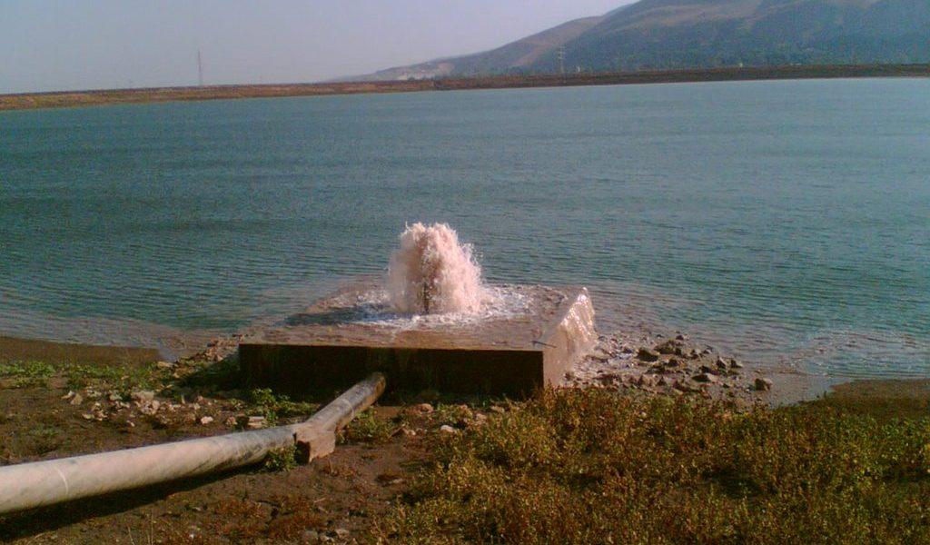 אגודת המים חרוד